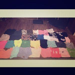 Clothes Lot HUGE
